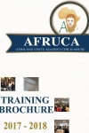 Training For Practitioners: Brochure 2017-2018