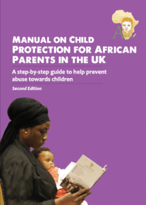Manual on child protection