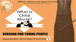 What is child abuse YP cover